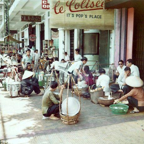 Sai Gon nam 1972 trong anh cua Hugh Quattlebaum - Anh 2