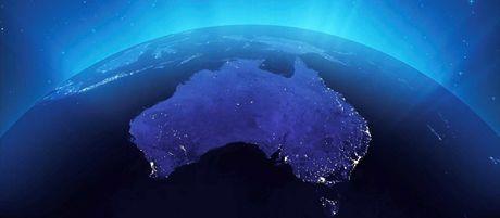 Phat hien bat ngo: Luc dia Australia nghieng, di chuyen theo cac mua - Anh 4