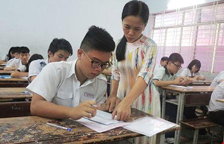 Huyen Hoa Vang (Da Nang) bat ngo dung tuyen dung giao vien THCS - Anh 1
