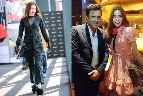 Loi trang phuc cua 9 fashionista trong showbiz Viet - Anh 2