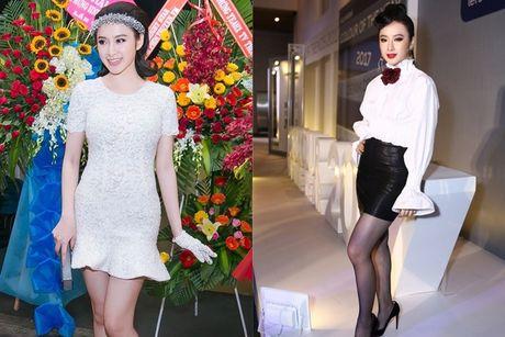 Loi trang phuc cua 9 fashionista trong showbiz Viet - Anh 7
