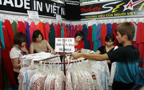 Giup nguoi tieu dung hieu ro san pham Viet Nam - Anh 1