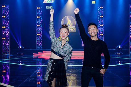 Hoang Thuy Linh, Soobin va Hoang Son ngoi ghe nong Ban ket 'Khoi dau uoc mo' - Anh 4