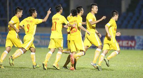 Ha Noi T&T lan dau tien bao ve thanh cong ngoi vo dich U.21 Bao Thanh Nien - Anh 6