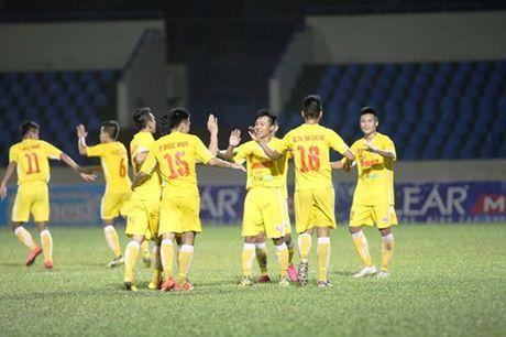 Ha Noi T&T lan dau tien bao ve thanh cong ngoi vo dich U.21 Bao Thanh Nien - Anh 7
