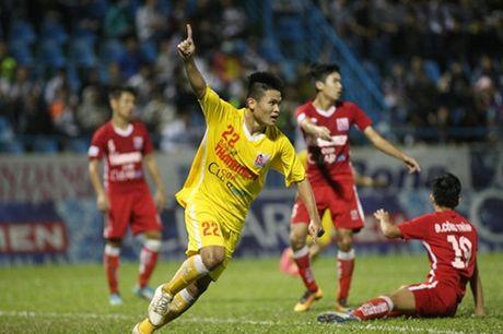 Ha Noi T&T lan dau tien bao ve thanh cong ngoi vo dich U.21 Bao Thanh Nien - Anh 8