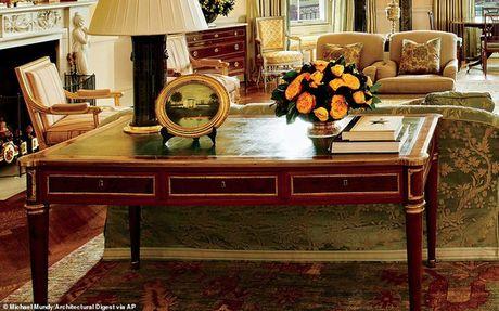Tong thong Obama tiet lo khoang troi rieng o Nha Trang - Anh 3