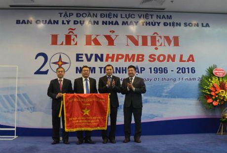 'Ban truong ca chinh phuc song Da' - Anh 2