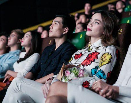 Ho Ngoc Ha dong phim nao phim ay thanh tham hoa? - Anh 8