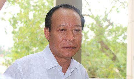 Thuong tuong Le Quy Vuong: Can xem lai cong tac quan ly cua chinh quyen trong vu chay lam 13 nguoi chet - Anh 1