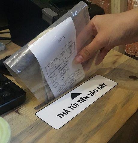 Ha Noi: Xuat hien mo hinh 'cua hang tu dong' - Anh 3