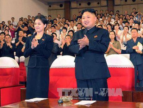 """De nhat phu nhan Trieu Tien lai """"mat tich"""" bi an - Anh 1"""