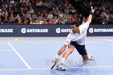 Novak Djokovic lai gap kho - Anh 1