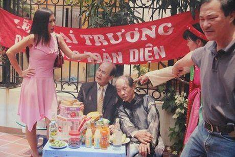 NSND Khai Hung ke noi so lon nhat cuoc doi cua nghe si Pham Bang - Anh 2