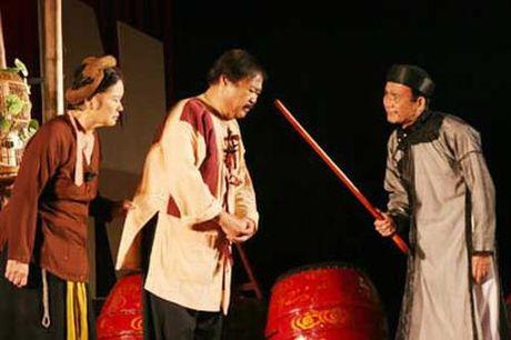 Biet danh 'Bang hoi' cua nghe si Pham Bang tu phim ma ra - Anh 1