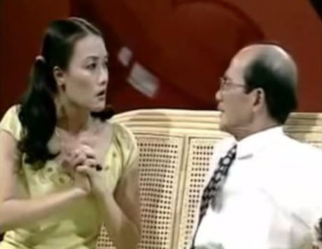 Biet danh 'Bang hoi' cua nghe si Pham Bang tu phim ma ra - Anh 2