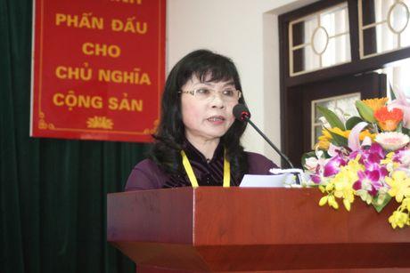 Thuc hien kiem dinh chat luong giao duc cap co so tai Dai hoc Thai Nguyen - Anh 2