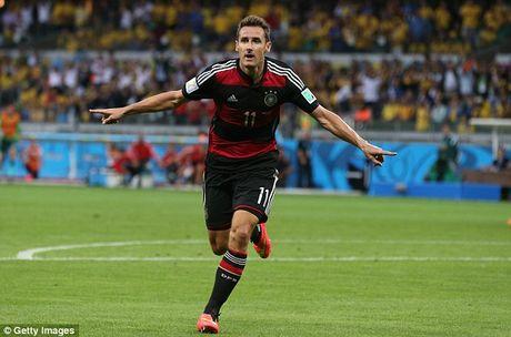 Miroslav Klose quyet dinh giai nghe o tuoi 38 - Anh 1