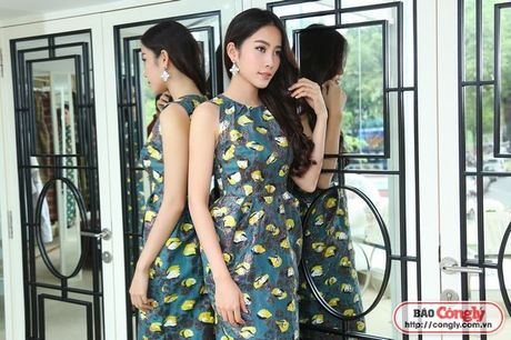 Nam Em tat bat voi Vietnam International Fashion Week Thu - Dong - Anh 10