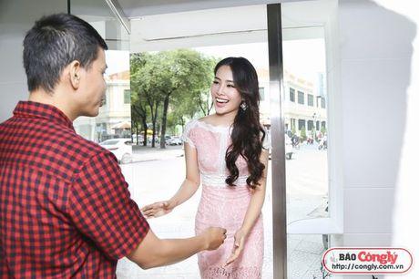 Nam Em tat bat voi Vietnam International Fashion Week Thu - Dong - Anh 1