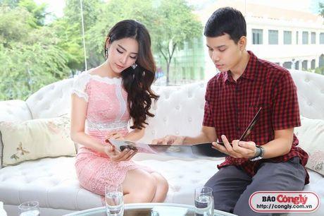 Nam Em tat bat voi Vietnam International Fashion Week Thu - Dong - Anh 4