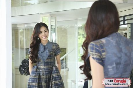 Nam Em tat bat voi Vietnam International Fashion Week Thu - Dong - Anh 8