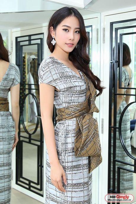 Nam Em tat bat voi Vietnam International Fashion Week Thu - Dong - Anh 9