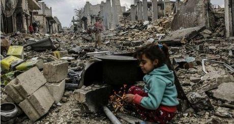 Tinh hinh Syria 2/11: Hanh dong cua tat ca cac ben tai Aleppo la toi ac chien tranh? - Anh 2