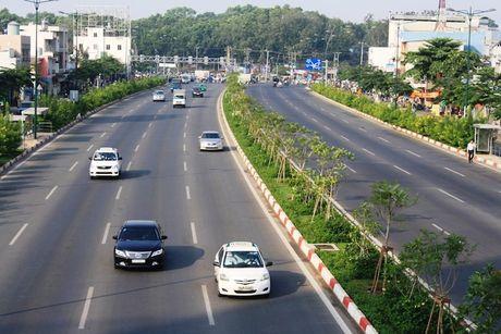 Muc phat cac loi pho bien tai xe Viet co the khong biet - Anh 1