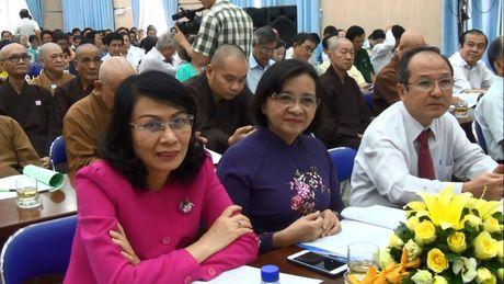 TP HCM tong ket 5 nam thuc hien phong trao '3 tiet kiem – 3 tuong tro' - Anh 1