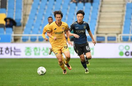 Tin HOT bong da trua 2/11: Xuan Truong da o Incheon Utd chieu nay - Anh 1