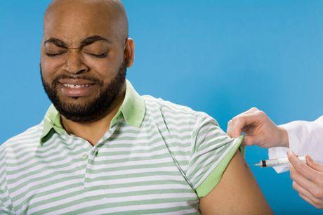 Buoc tien lon trong phuong phap tranh thai bang hormone cho nam gioi - Anh 1