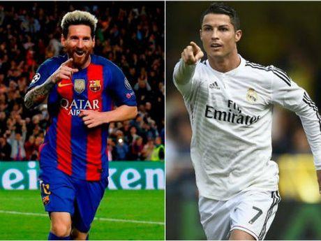 Bao Catalan: Messi gianh QBV, Ronaldo hay nhat FIFA - Anh 1