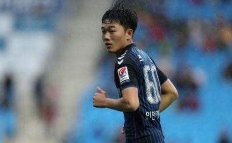 Xuan Truong da du bi, Incheon United thua kich tinh - Anh 1