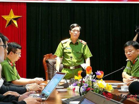 Vu chay quan karaoke o Tran Thai Tong: Da so nan nhan hoc cung lop - Anh 1