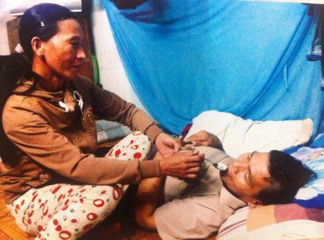 Ung thu gan: Lo mat thu pham an nap trong hang ngan nguoi Viet - Anh 2