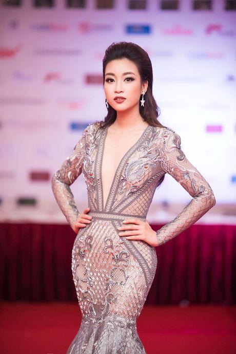 Ly Nha Ky doi vuong mien kim cuong 21 carat du LHP quoc te Ha Noi - Anh 9