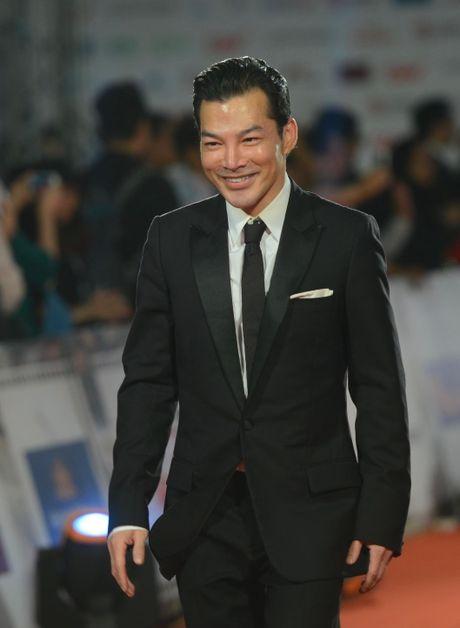 Dan 'sao' do bo Lien hoan phim quoc te Ha Noi - Anh 12