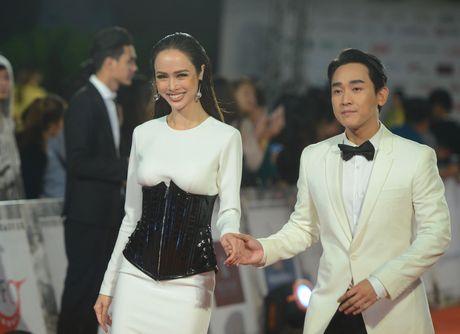 Dan 'sao' do bo Lien hoan phim quoc te Ha Noi - Anh 13