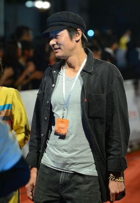 Dan 'sao' do bo Lien hoan phim quoc te Ha Noi - Anh 14