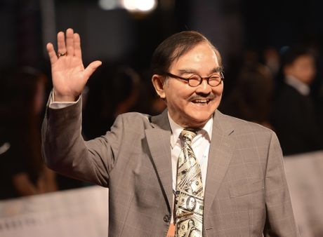 Dan 'sao' do bo Lien hoan phim quoc te Ha Noi - Anh 3