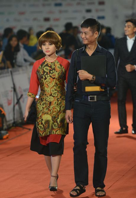 Dan 'sao' do bo Lien hoan phim quoc te Ha Noi - Anh 7