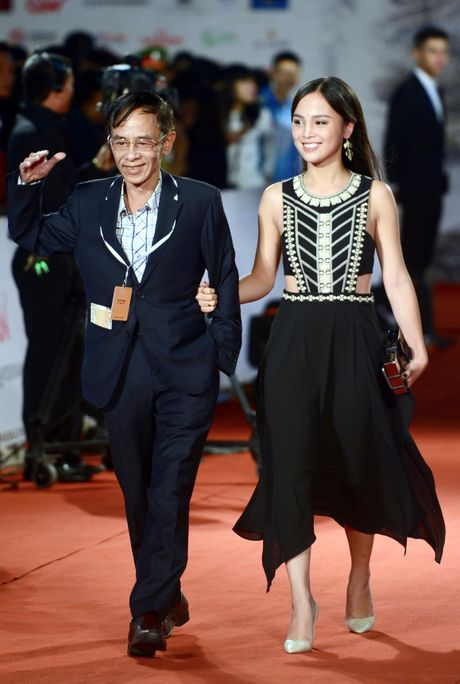 Dan 'sao' do bo Lien hoan phim quoc te Ha Noi - Anh 8