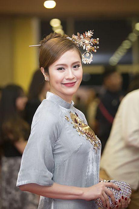 Thanh Thuy – nha san xuat quyen ru tai Lien hoan phim quoc te Ha Noi 2016 - Anh 5