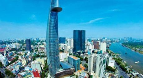 Seoul chia se kinh nghiem xay dung thanh pho thong minh voi TP.HCM - Anh 1