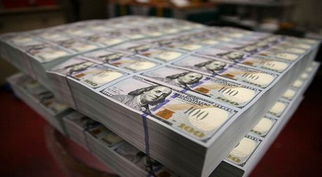 Viet Nam chi hon 8,2 ti USD de tra no trong vong gan 10 thang - Anh 1