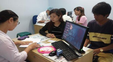 Zika bung phat, cac benh vien phu san cang thang - Anh 1