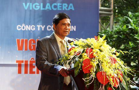 Viglacera Tien Son don nhan Bang khen cua Thu tuong - Anh 3