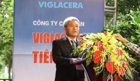 Viglacera Tien Son don nhan Bang khen cua Thu tuong - Anh 4