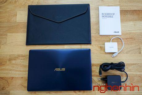 Mo hop Asus Zenbook 3: 11,9mm, 0,9kg, gia 40 trieu - Anh 2